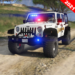 American Police Jeep Driving: Police Games 2021  (Mod)