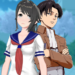 Anime High School Girl: Japanese Life Simulator 3D  (Mod)