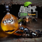 Ant Sim Tycoon  (Mod)