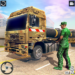 Army Truck Driving Simulator Game-Truck Games 2021  (Mod)