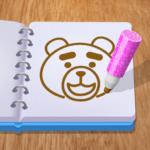 Art Drawing 3D  (Mod)
