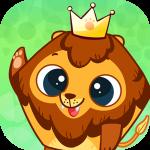 Bibi Savanna Animals games for kids  (Mod)