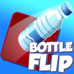 Bottle Flip Challenge  (Mod)