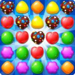 Candy Smash  (Mod)