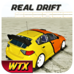 Car Drift Game 3D  (Mod)