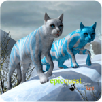 Cats of the Arctic  (Mod)