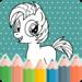Coloring Pony  (Mod)