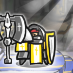 Counter Knights  (Mod)