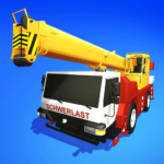 Crane Rescue  1.2.2 (Mod)