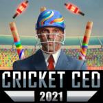Cricket CEO 2021  (Mod)