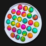 DIY Pop It Fidget Toys! Poppop  (Mod)