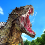 Dinosaur Games  (Mod)