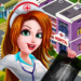 Doctor Dash Hospital Game  1.57 (Mod)