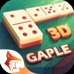 Domino Gaple 3D ZingPlay Game Gratis Seru Online  (Mod)