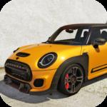 Driver Mini Cooper City Parking  (Mod)