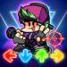 FNF Neo Music – Chill & Pop Beat Fire Battle  (Mod)