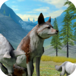 Foxes of the Arctic  (Mod)