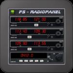 FsRadioPanel  (Mod)