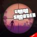 Grand Shooter City- San Andreas  (Mod)