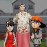 Granny Simulator 3d – Grandma Lifestyle Adventure  1.6 (Mod)