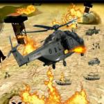 Heli Army Battle Gunship  (Mod)