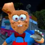 Hello Ice Scream Spongebob – Horror Games  (Mod)