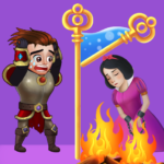 Hero Pin: Rescue Princess  (Mod)