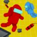 Impostor People Ragdoll Playground  (Mod)