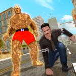 Incredible Grand hero Monster  (Mod)