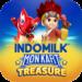 Indomilk Monkart Treasure  7.1.0 (Mod)