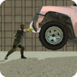 Iron Punch  (Mod)