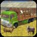 Jungle Farm Animal Transporter  (Mod)