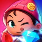 JungleGem Match : PvP Match3  (Mod)