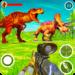 Jurassic Dinosaur Hunter :Survival Dino Game 2021  (Mod)