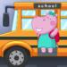 Kids School Bus Adventure  (Mod)