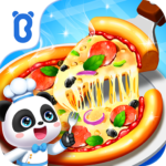 Little Panda: Star Restaurants  (Mod)