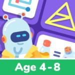 Logic Like: Brain Training Game. Puzzles & Riddles  1.2.80 (Mod)
