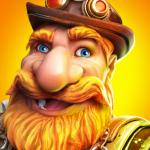 Machinartist – Epic Match 3 Puzzle Games  (Mod)