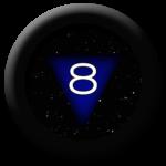 Magic 8 Ball  (Mod)