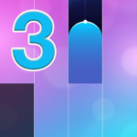 Magic Piano Music Tiles 3: Online Battle  (Mod)