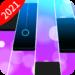 Magic Piano Tiles –  Piano Games & Tiles  (Mod)