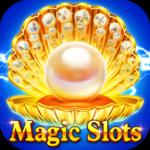 Magic Vegas Casino: Slots Machine  (Mod)
