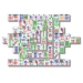 Mahjong Solitaire-7  (Mod)