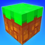 MasterCraft 3D: Crafting and building  (Mod)