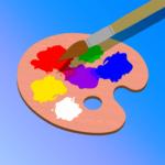 Mix & Paint  (Mod)