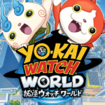 妖怪ウォッチ ワールド  3.2.1 (Mod)