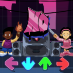 Music battle HD – Full mod  (Mod)