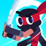 Ninja Cut: Sword Slicer Master  (Mod)