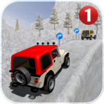Offroad Jeep Driving Simulator : Real Jeep Games  1.0.8 (Mod)