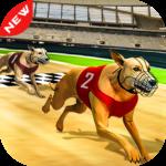Pet Dog Simulator games offline: Dog Race Game  (Mod)
